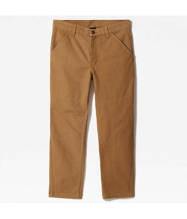 MEN'S BERKELEY CANVAS TROUSERS | The North Face