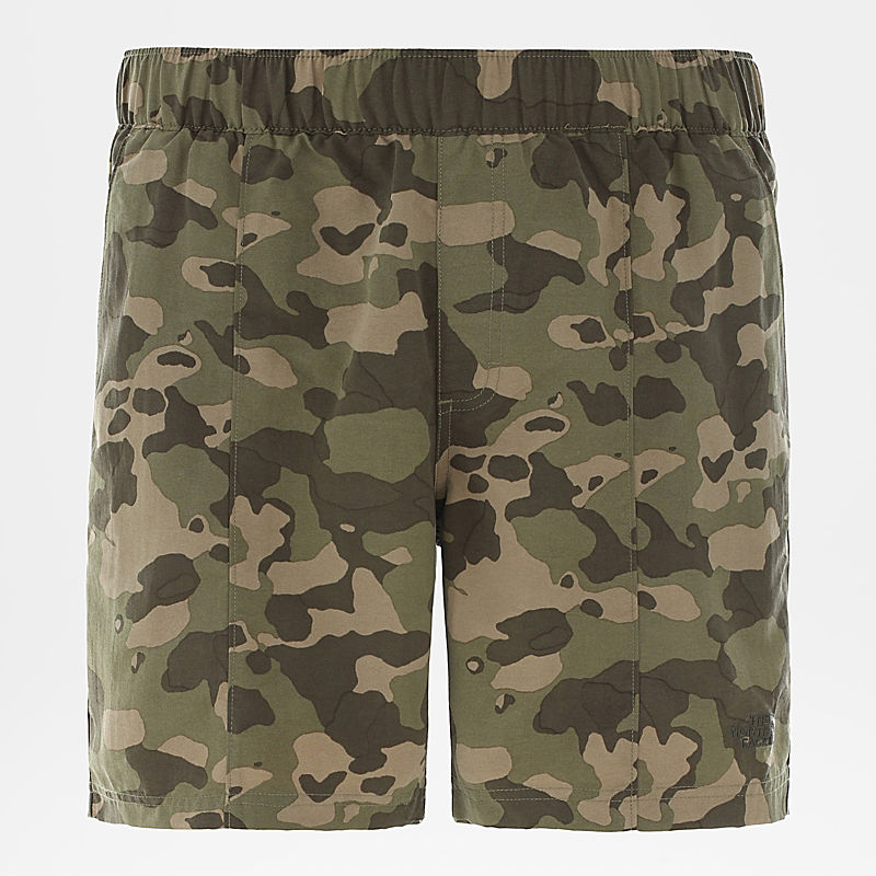 Men's Class V Pull-On Water Shorts-