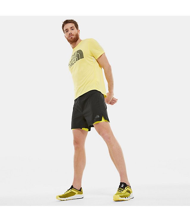 Men's Flight Series™ Better Than Naked Concept 2N1 Short | The North Face
