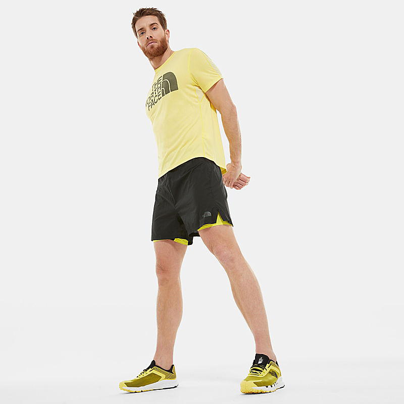 Men's Flight Series™ Better Than Naked Concept 2N1 Short-