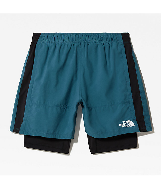 Short Active Trail Dual pour homme | The North Face