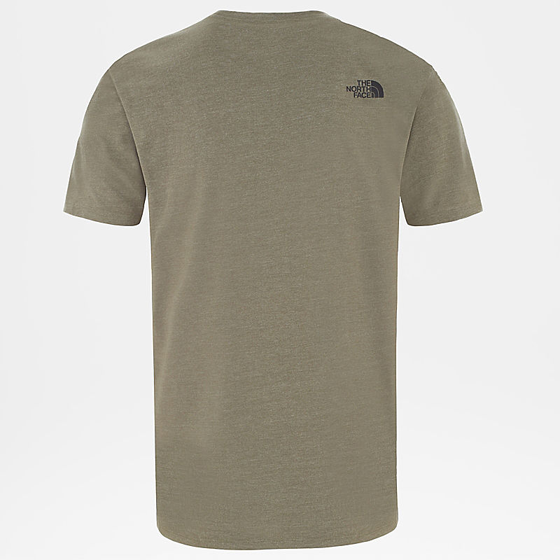 Men's North Dome Active T-Shirt-