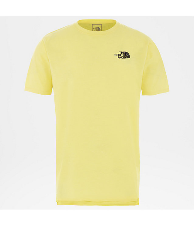 Herren North Dome Active T-Shirt | The North Face