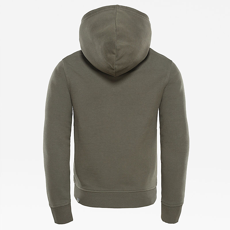 Kinder Drew Peak Light Kapuzenpullover-