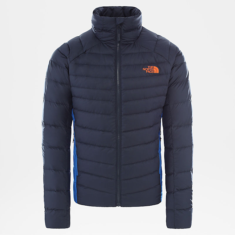 Nieuwe Ashton-jas voor heren-
