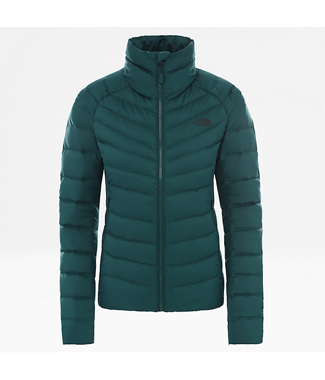 DAMEN NEW ASHTON JACKE | The North Face