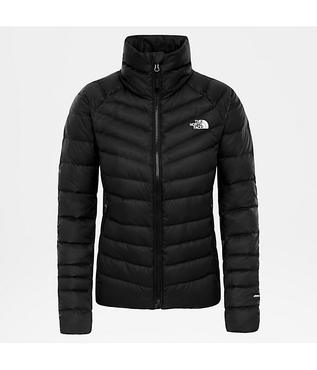 NIEUWE ASHTON-JAS VOOR DAMES | The North Face