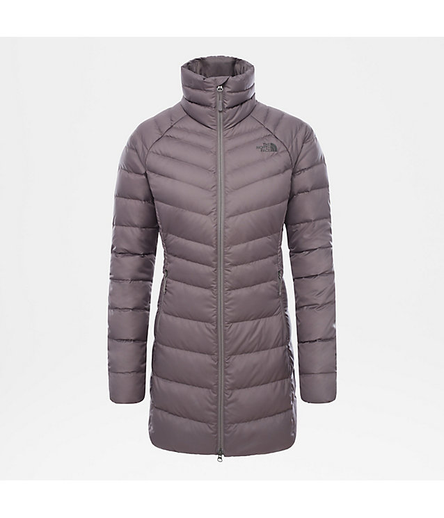 PARKA NEW ASHTON POUR FEMME | The North Face