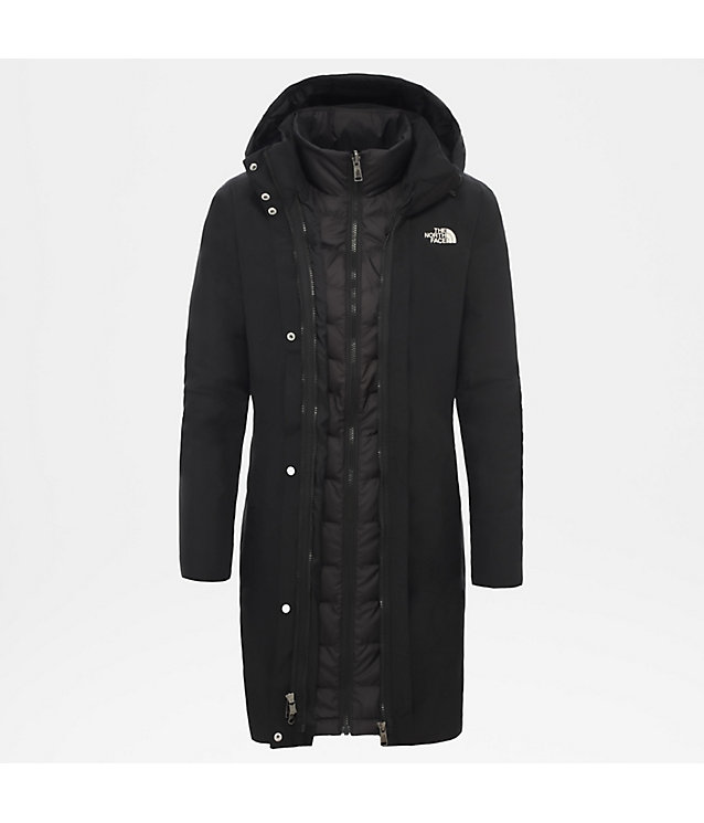 Women's Suzanne Triclimate Trench | The North Face