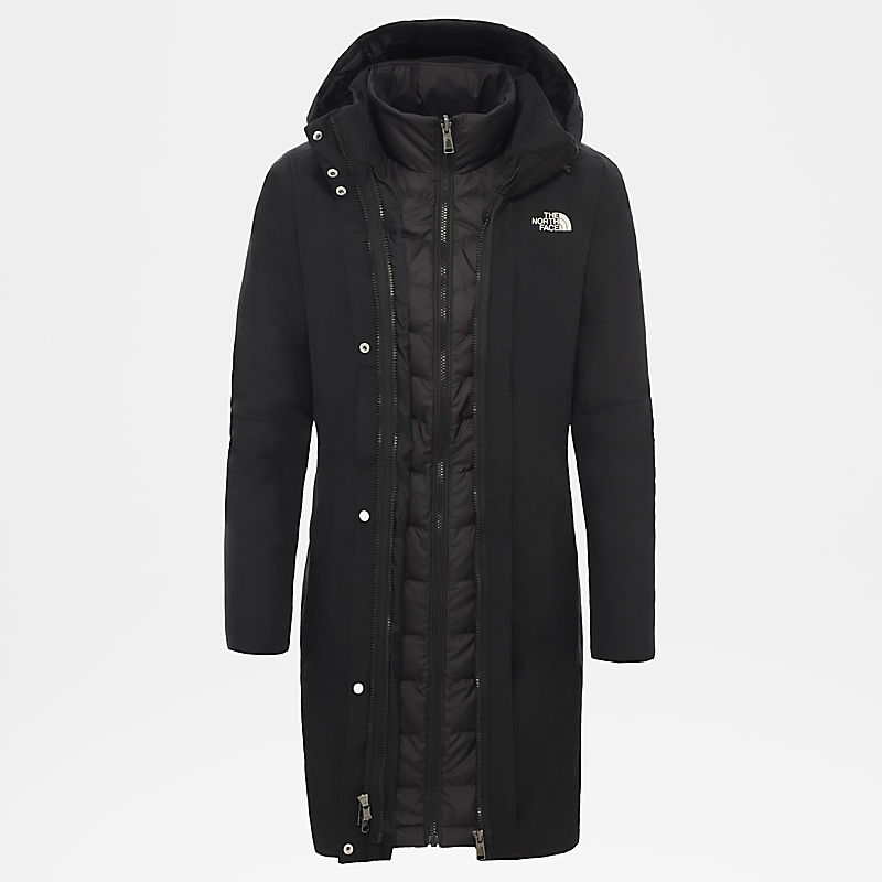Trench Donna Suzanne Triclimate-