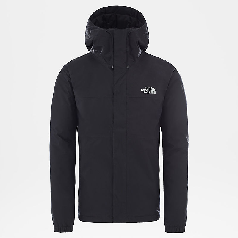 Men's Insulated Shell Jacket-