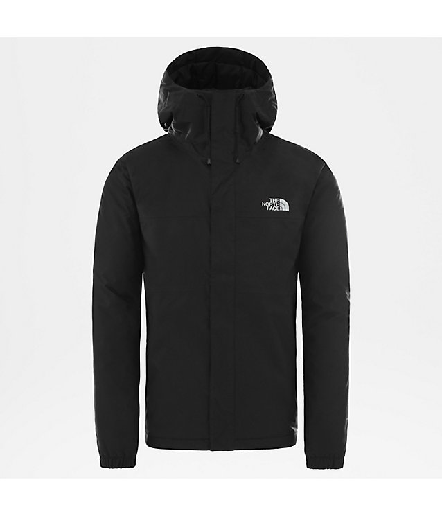GEVOERDE SHELL-JAS VOOR HEREN | The North Face