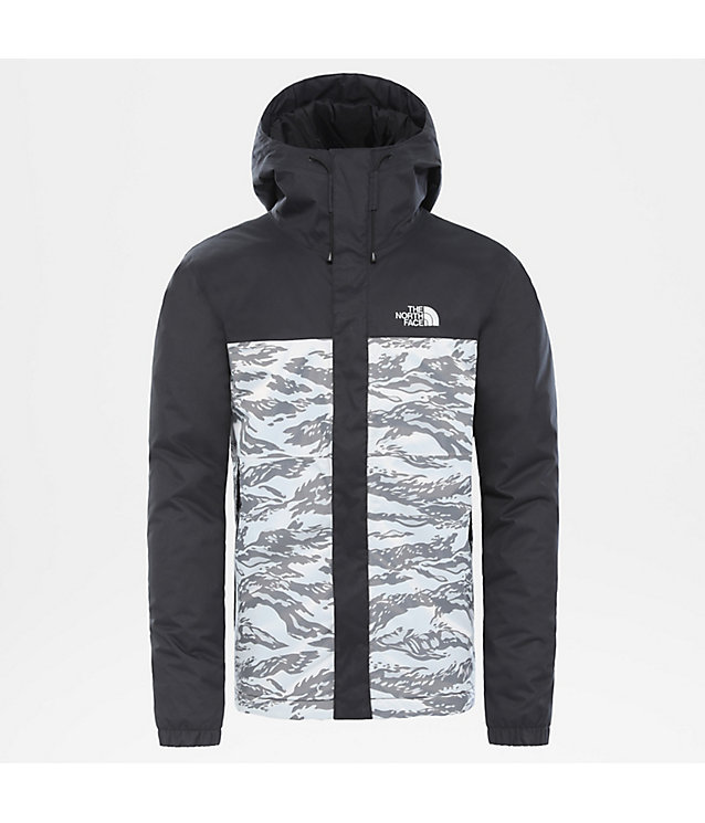 Men's Insulated Shell Jacket | The North Face