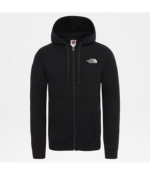 MEN'S ARASHI FULL-ZIP LOGO HOODIE | The North Face