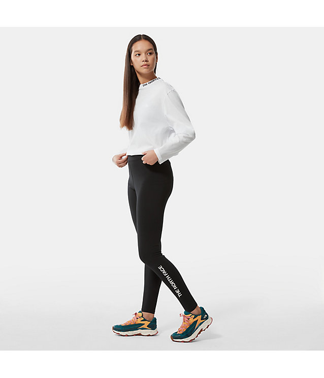 Women's Zumu Leggings | The North Face