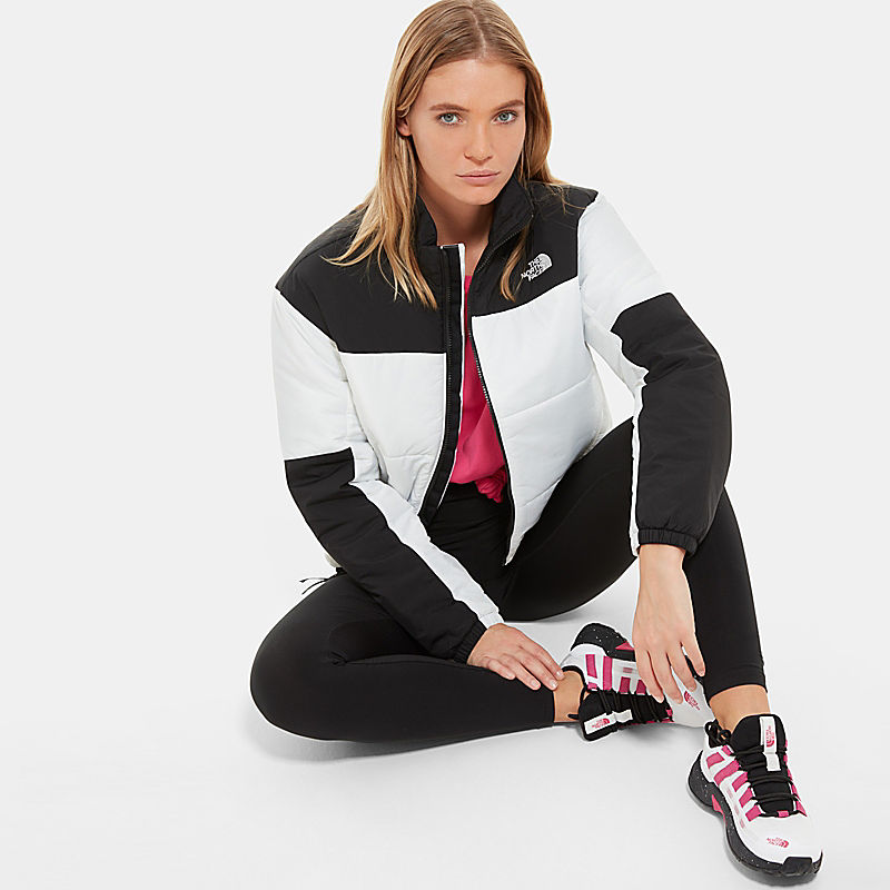 Women's Gosei Puffer Jacket-