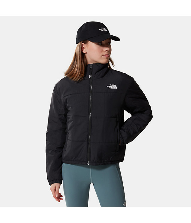 DAMEN GOSEI DAUNENJACKE | The North Face