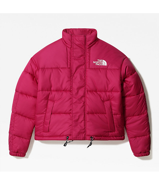 DOUDOUNE EN SYNTHÉTIQUE CITY POUR FEMME | The North Face
