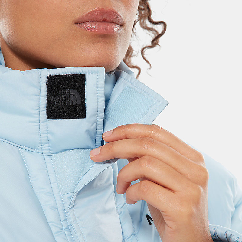 Women's Synthetic City Puffer Jacket-