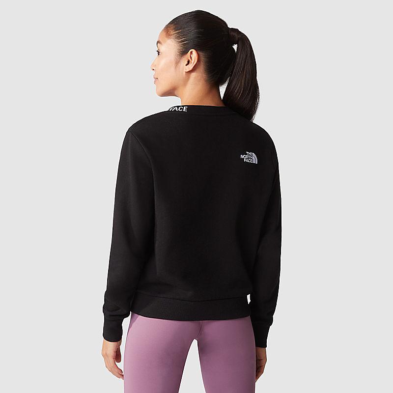 Women's Zumu Crew Neck Pullover-