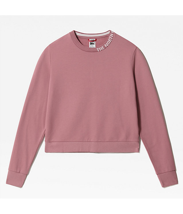 Pullover girocollo Donna Zumu | The North Face