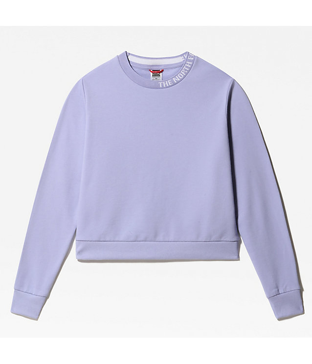 Women's Zumu Crew Neck Pullover | The North Face