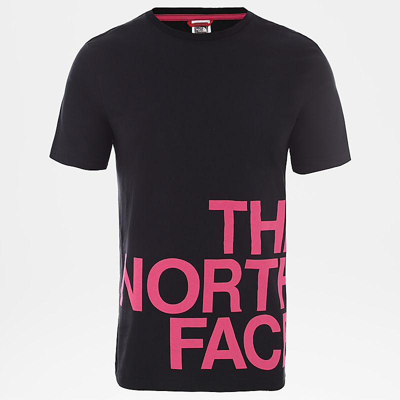 T-Shirt Con Grafica Uomo Flow 1-