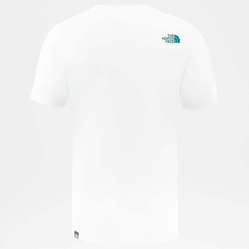 Men's Graphic Flow 1 T-Shirt-