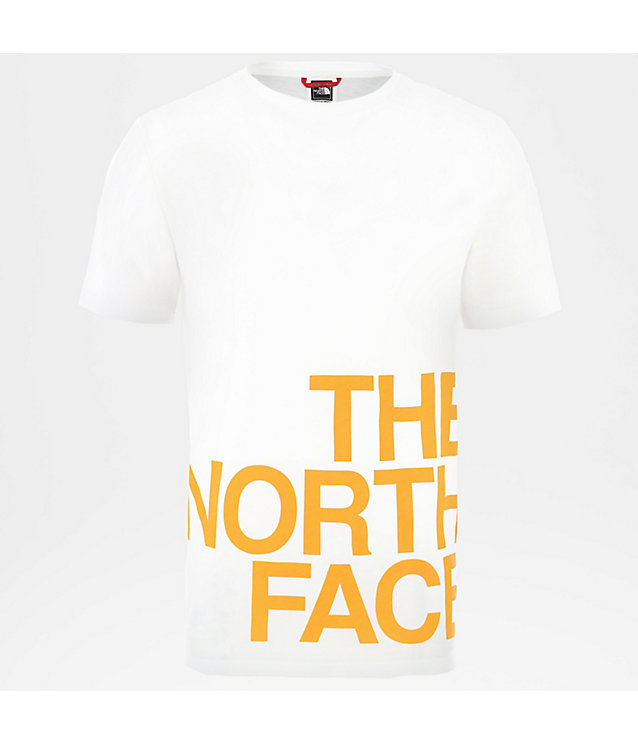 HERREN GRAPHIC FLOW 1 T-SHIRT | The North Face