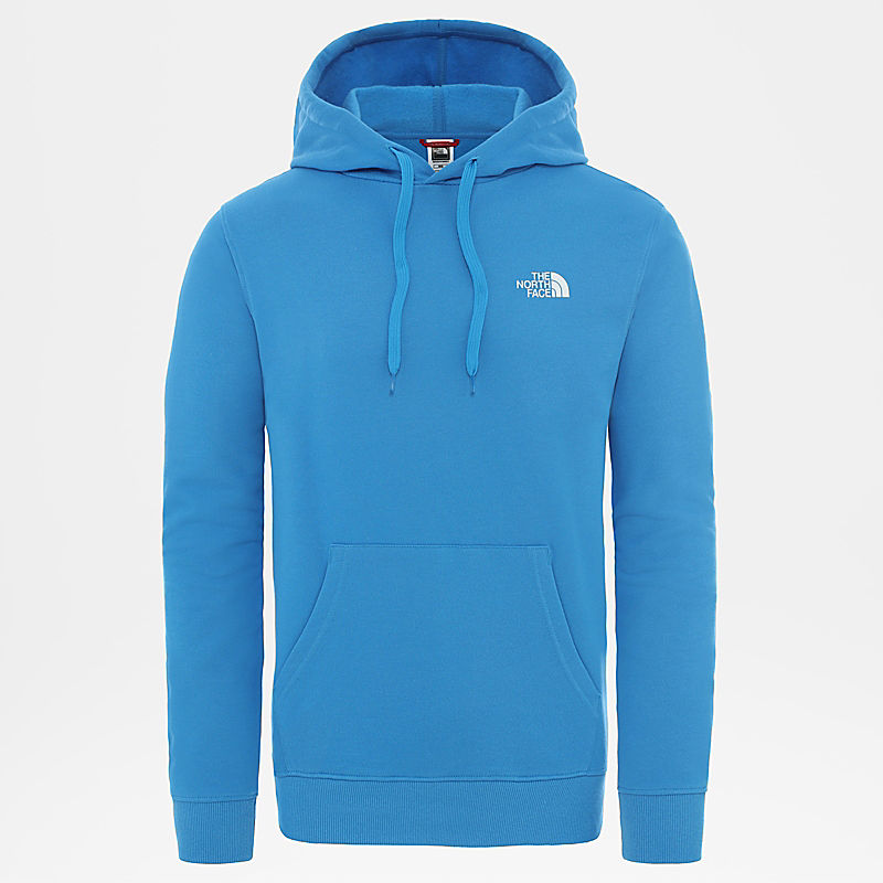 Sweat À Capuche Graphic Flow Pour Homme-