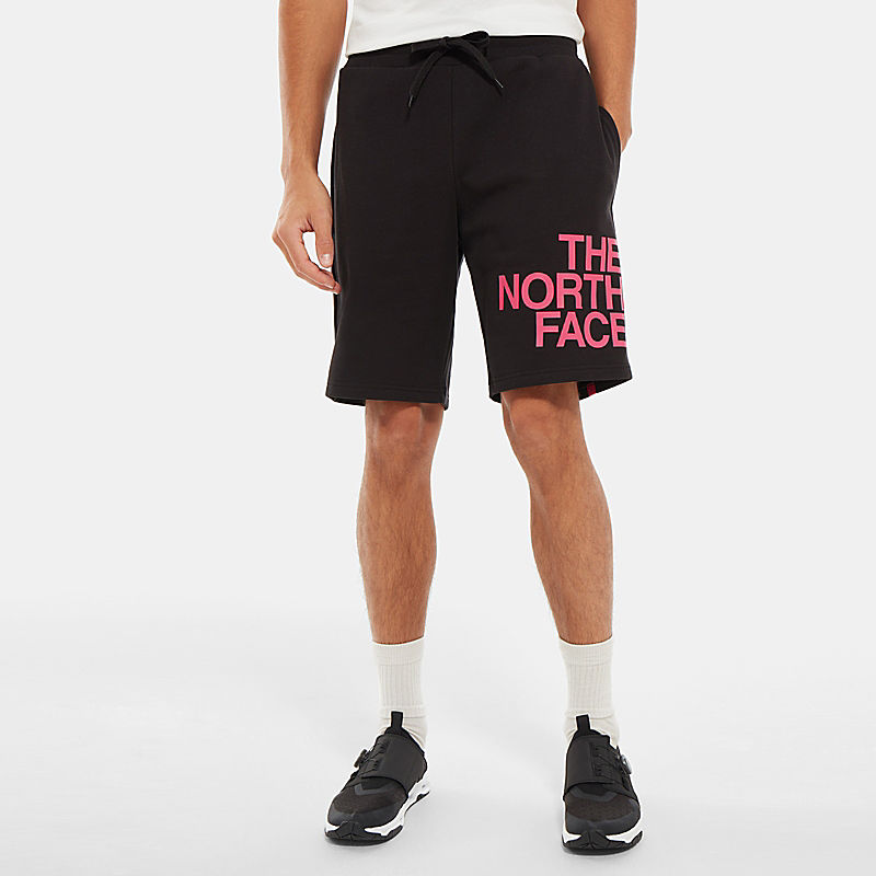 Men's Graphic Shorts-