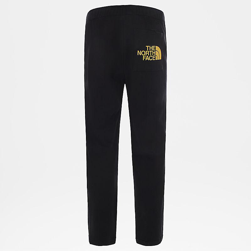 Pantaloni Uomo Boruda-