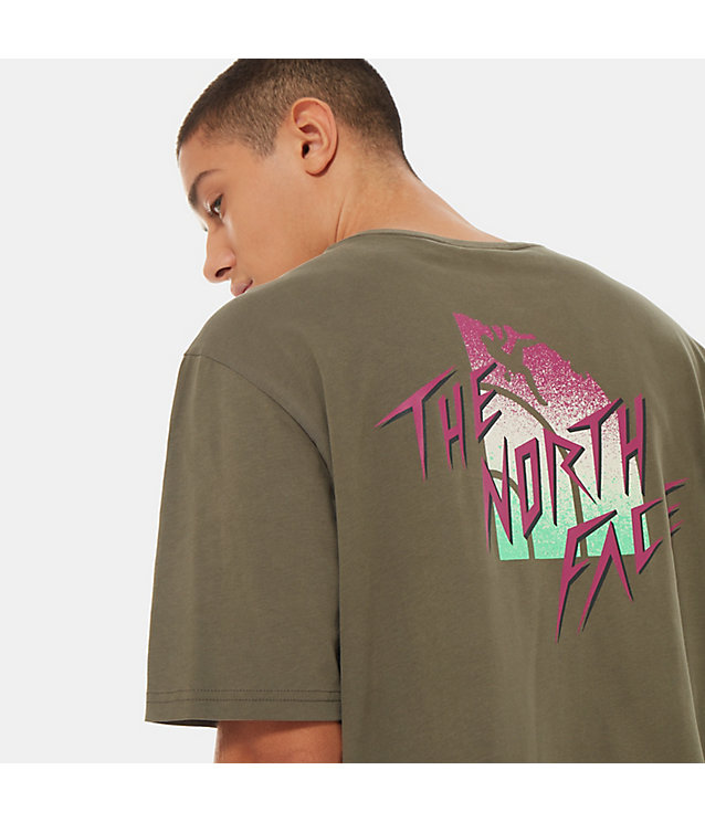 M MOS T-SHIRT | The North Face