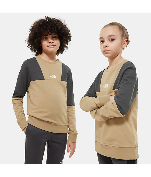 Youth Yafita Pullover | The North Face