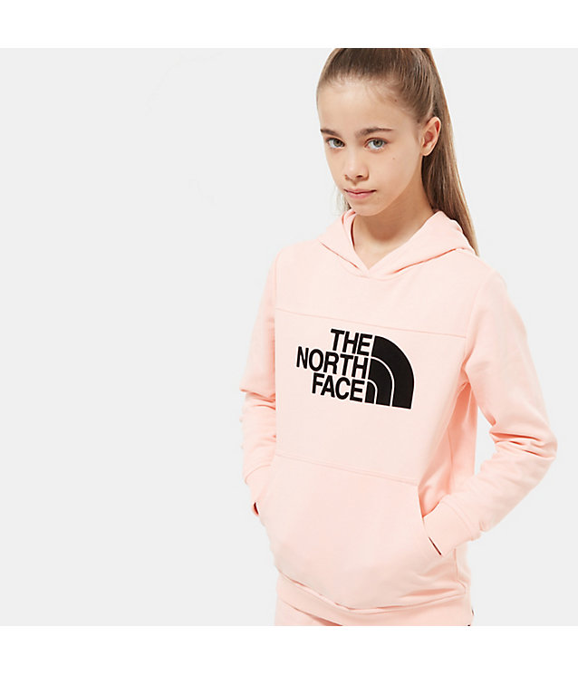 Mädchen Drew Peak Hoodie | The North Face