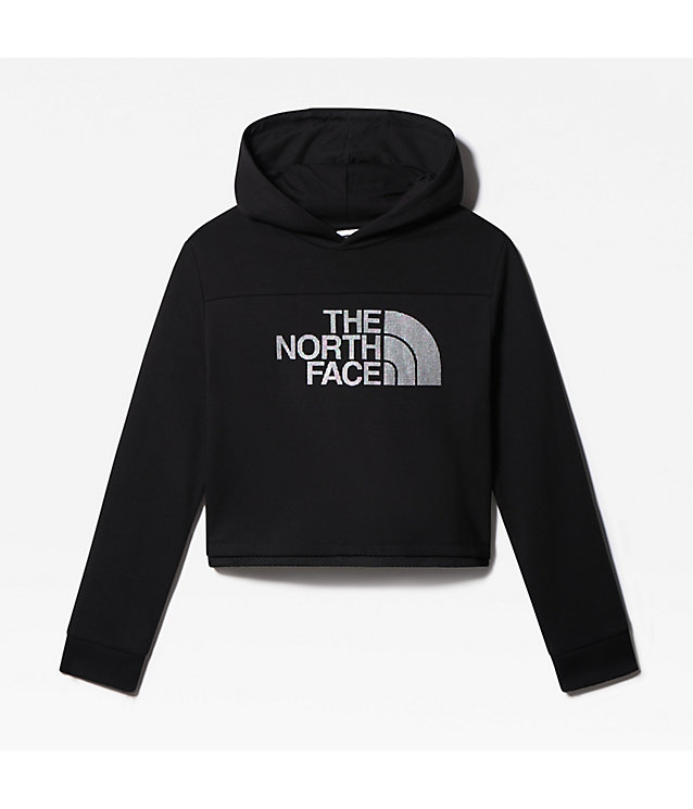 MÄDCHEN CROPPED HOODIE | The North Face