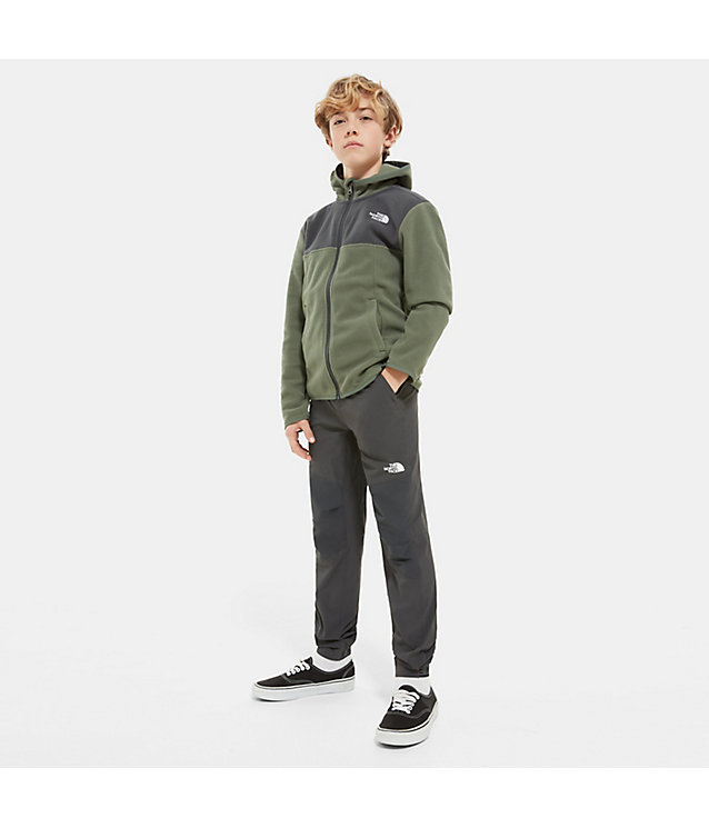 Boy's Exploration II Trousers | The North Face