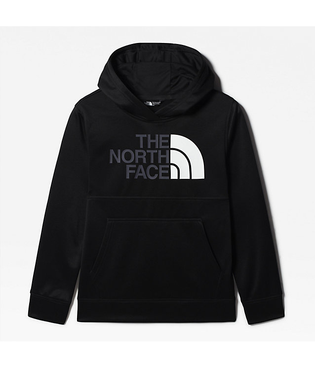Boy's Surgent Pullover Block Hoodie | The North Face