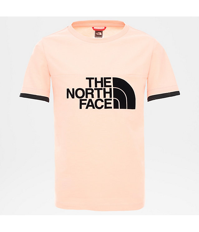 Mädchen Rafiki T-Shirt | The North Face