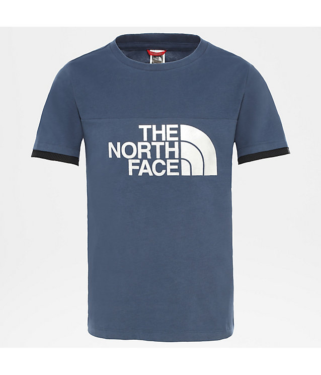 T-SHIRT RAFIKI POUR FILLE | The North Face
