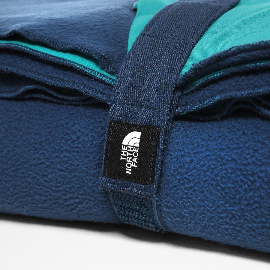 Tka Fleece Blanket-