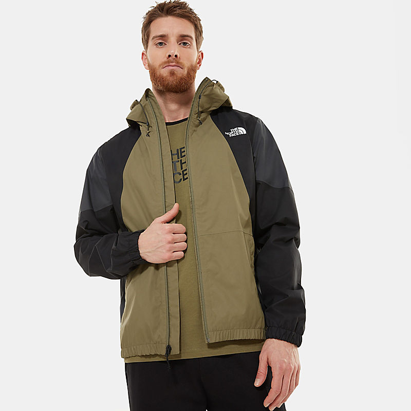 Men's Waterproof Farside Jacket-