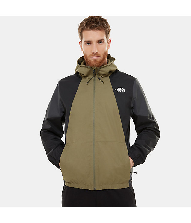 Men's Waterproof Farside Jacket | The North Face