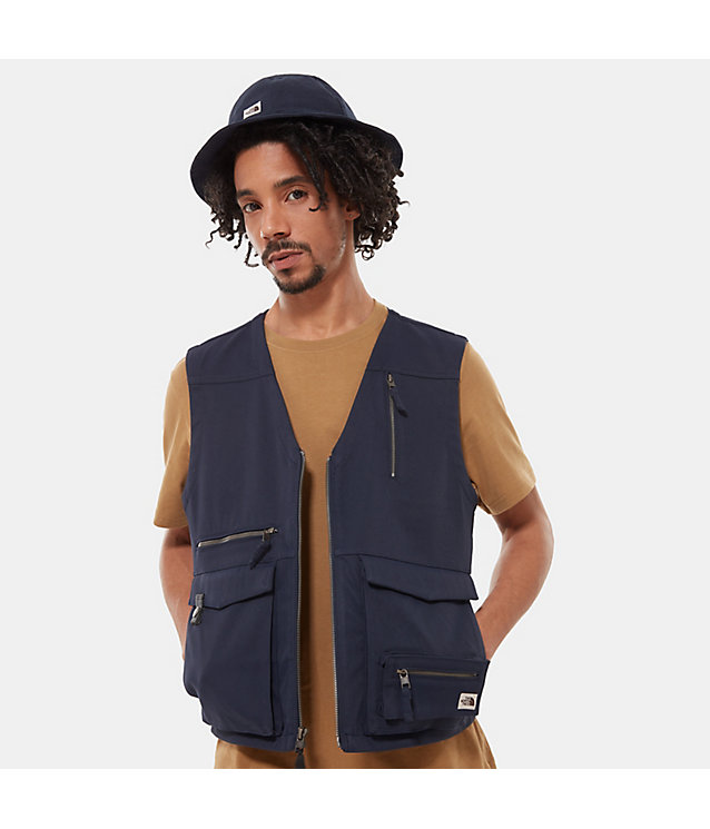 Men's Wild Vest | The North Face