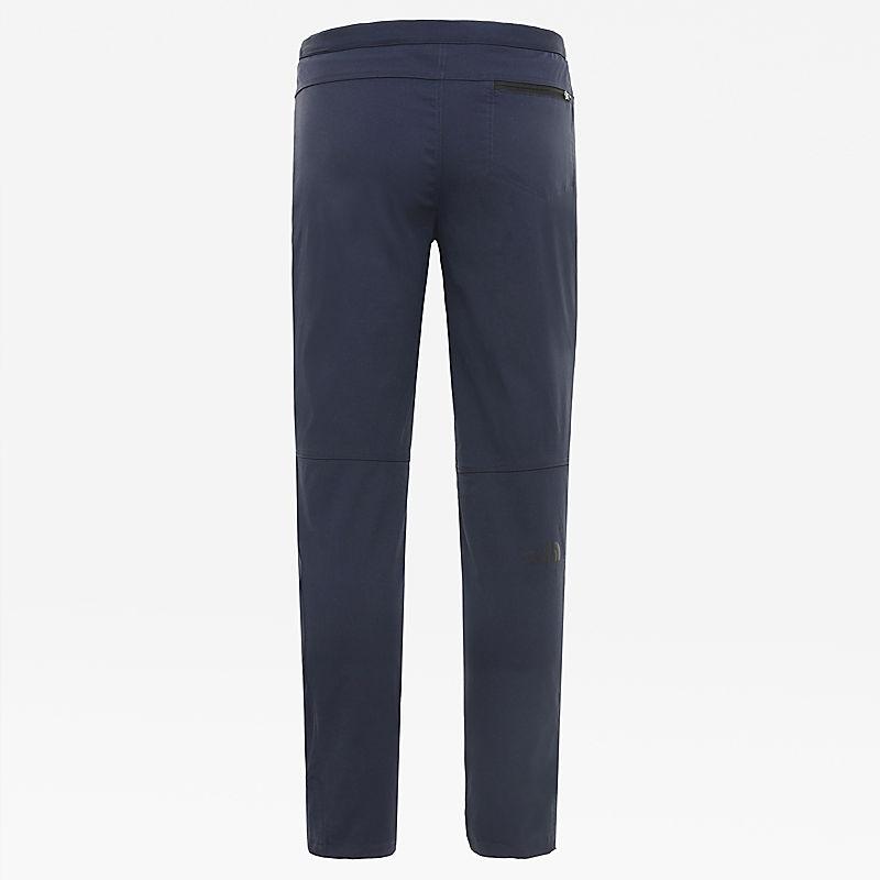 Pantaloni Uomo Wild-