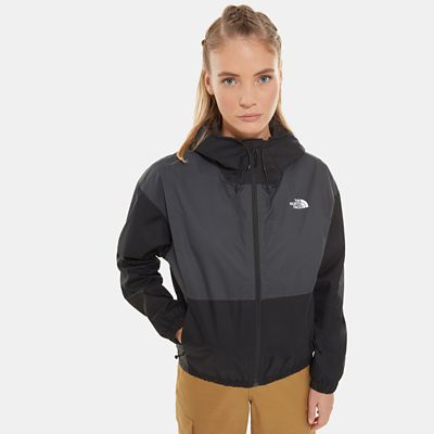 The North Face Womens Farside Waterproof Jacket Tnf Black Size L