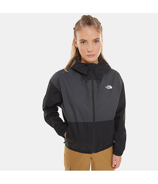 WATERDICHTE FARSIDE-JAS VOOR DAMES | The North Face