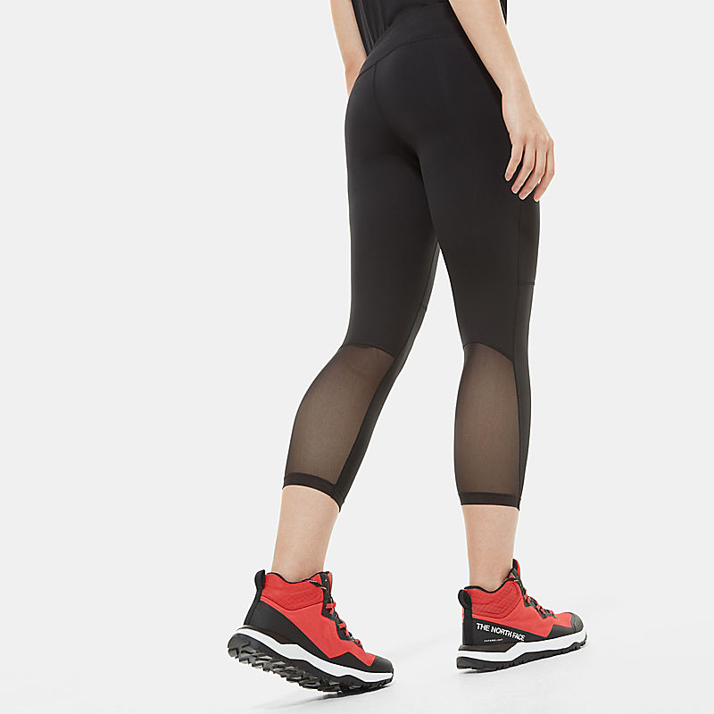 Varuna Cropped-Dameslegging-