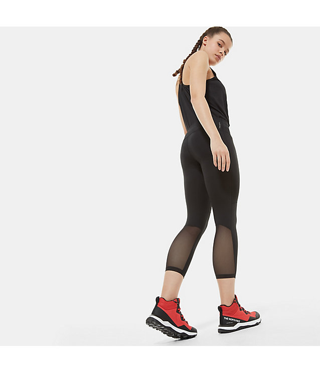 Damen Varuna Kürzere Leggings | The North Face
