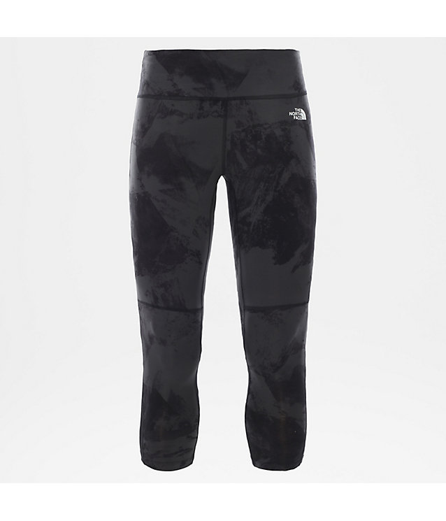 Varuna Cropped-Dameslegging | The North Face